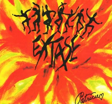 MP3 - EXTÁZE (1993) - ke stažení