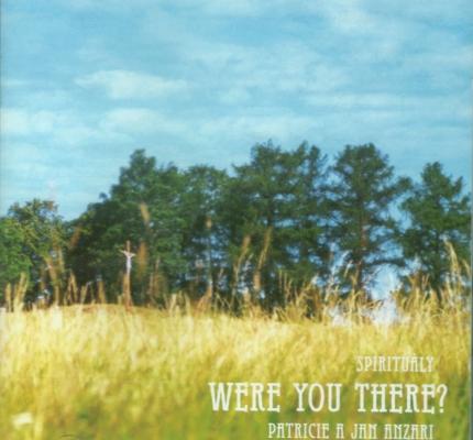 MP3 - WERE YOU THERE (2004) - ke stažení