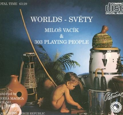 MP3 - SVĚTY (1994) - ke stažení