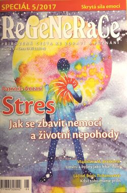Regenerace stres